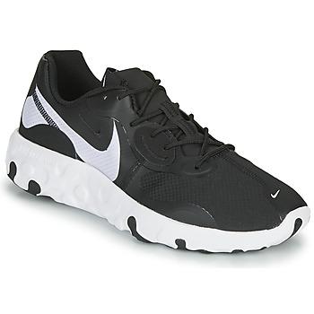Schuhe Herren Sneaker Low Nike RENEW LUCENT 2 Schwarz / Weiss
