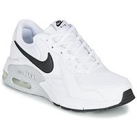 Schuhe Damen Sneaker Low Nike AIR MAX EXCEE Weiss / Schwarz