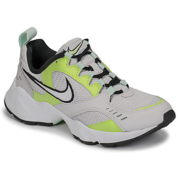 Schuhe Damen Sneaker Low Nike AIR HEIGHTS Grau / Gelb