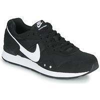Schuhe Damen Sneaker Low Nike VENTURE RUNNER Schwarz / Weiss