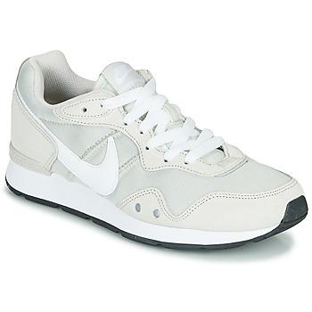 Schuhe Damen Sneaker Low Nike VENTURE RUNNER Beige / Weiss