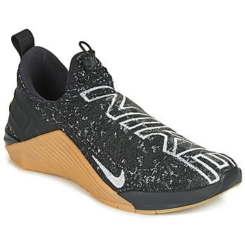Schuhe Herren Fitness / Training Nike REACT METCON Schwarz