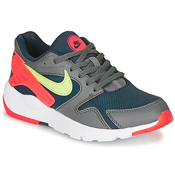 Schuhe Jungen Sneaker Low Nike LD VICTORY GS Blau / Gelb / Rot