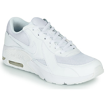 Schuhe Kinder Sneaker Low Nike AIR MAX EXCEE GS Weiss