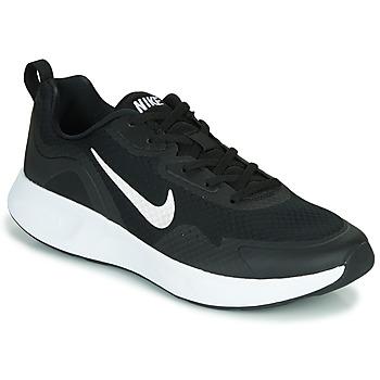 Schuhe Herren Fitness / Training Nike WEARALLDAY Schwarz / Weiss
