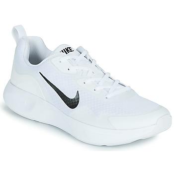 Schuhe Herren Fitness / Training Nike WEARALLDAY Weiss / Schwarz