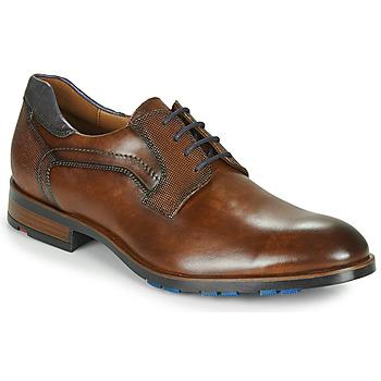 Schuhe Herren Derby-Schuhe Lloyd JAKE Braun