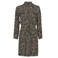 Kleidung Damen Kurze Kleider One Step FR30151 Multicolor