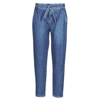 Kleidung Damen 5-Pocket-Hosen One Step FR29091_46 Blau