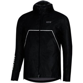 Kleidung Herren Trainingsjacken Diverse Sport R7 GTX SD Trail Kapuzenjacke 100457 9900 schwarz