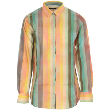 Kleidung Damen Hemden Paul Smith Chemisier Womens Grün