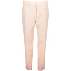 Kleidung Damen 5-Pocket-Hosen Paul Smith Pantalons Femme à Pinces Rose