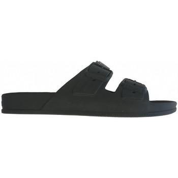 Schuhe Damen Pantoffel Cacatoès Selado Schwarz