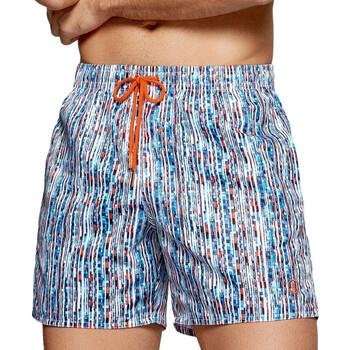 Kleidung Herren Badeanzug /Badeshorts Impetus 7413H24 H89 Blau