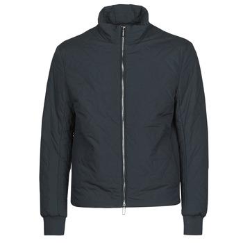 Kleidung Herren Jacken Emporio Armani 6H1BF4 Marine