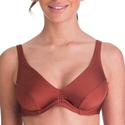 Kleidung Damen Bikini Ober- und Unterteile Deidad HAUT 14423B/420 Braun