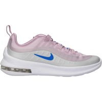 Schuhe Jungen Sneaker Low Nike - Air max axis glicine AH5222-500 ROSA