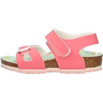 Schuhe Mädchen Sandalen / Sandaletten Birkenstock - Colorado rosa 1016037 ROSA
