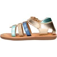 Schuhe Kinder Wassersportschuhe Gioseppo - Sandalo oro OKALOOSA ORO