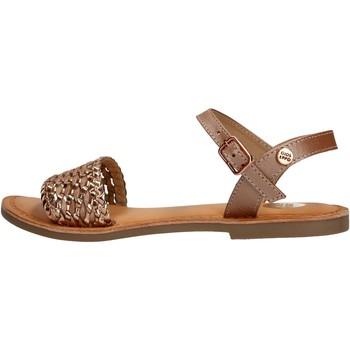 Schuhe Mädchen Sandalen / Sandaletten Gioseppo - Sandalo rosa UPLAND ROSA