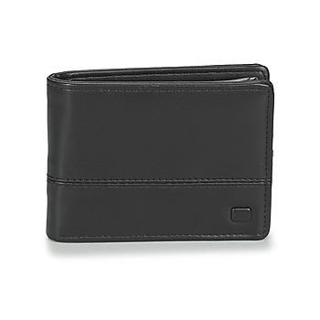 Taschen Herren Portemonnaie Billabong DIMENSION Schwarz