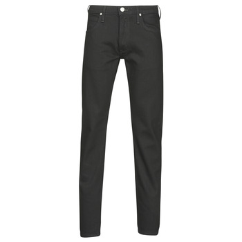 Kleidung Herren Straight Leg Jeans Lee DAREN Schwarz