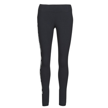 Kleidung Damen Leggings Under Armour UA FAVORITE WM LEGGINGS Schwarz