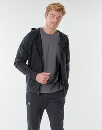 Kleidung Herren Sweatshirts Under Armour UA RIVAL FLEECE FZ Schwarz
