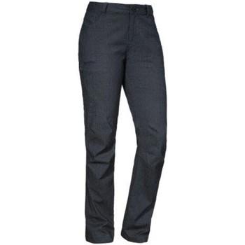 Kleidung Jungen Cargo Hosen SchÖffel Sport Pants Alicante 9630 Pants Alicante 9630 grau