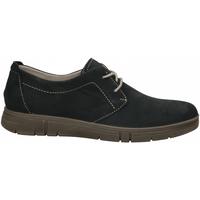 Schuhe Herren Derby-Schuhe Enval U NE 52307 blu
