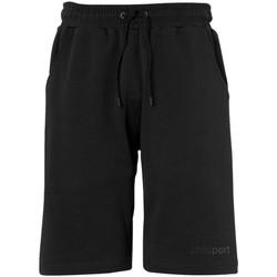 Kleidung Herren Shorts / Bermudas Uhlsport Sport Essential Pro 1005186-01 schwarz