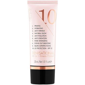 Beauty Damen Make-up & Foundation  Catrice Ten!sational 10 In 1 Dream Primer  30 ml