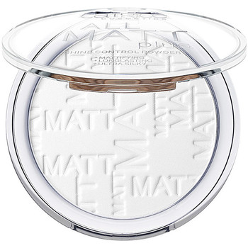 Beauty Damen Blush & Puder Catrice All Matt Plus Shine Control Powder 001-universal 10 Gr 10 g