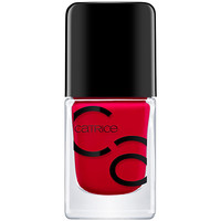 Beauty Damen Nagellack Catrice Iconails Gel Lacquer 02-bloody Mary To Go  10,5 ml