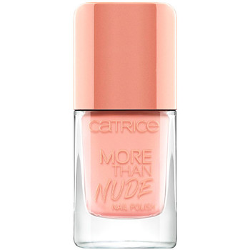 Beauty Damen Nagellack Catrice More Than Nude Nail Polish 07-nudie Beautie  10,5 ml