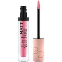 Beauty Damen Gloss Catrice Matt Pro Ink Non-transfer Liquid Lipstick 070 5 ml