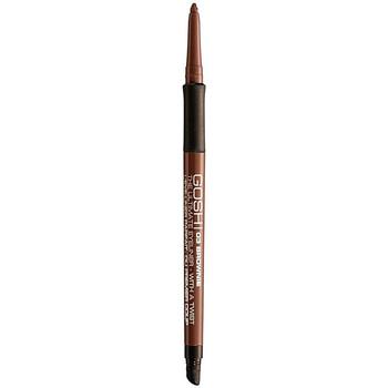 Beauty Damen Eyeliner Gosh The Ultimate Eyeliner With A Twist 03-brownie