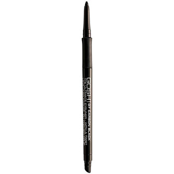 Beauty Damen Eyeliner Gosh The Ultimate Eyeliner With A Twist 07-carbon Black