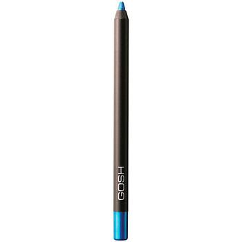Beauty Damen Eyeliner Gosh Velvet Touch Eyeliner Waterproof 011-sky High 1,2 g