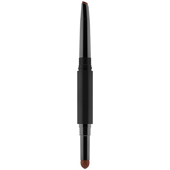 Beauty Damen Augenbrauenpflege Gosh Brow Shape & Fill 001-brown 1 u
