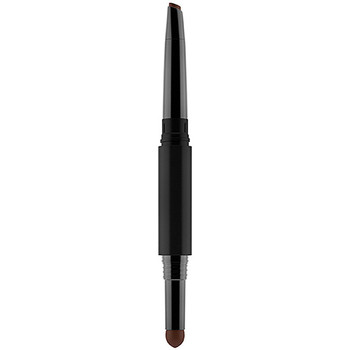 Beauty Damen Augenbrauenpflege Gosh Brow Shape & Fill 003-dark Brown 1 u