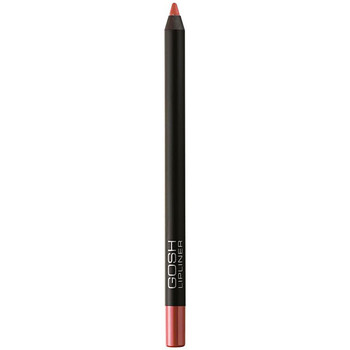 Beauty Damen Lipliner Gosh Velvet Touch Lipliner Waterproof 001-nougat Crisp 1,2 Gr 1,2 g
