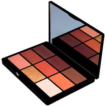Beauty Damen Set Lidschatten  Gosh Eyeshadow Palette 9 Shades 006-to Rock Down Under 12 Gr 12 g