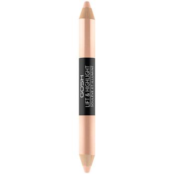 Beauty Damen Kajalstift Gosh Lift & Highlight Multifunctional Pen 001-nude 2,98 Gr