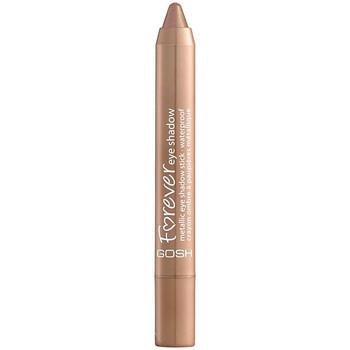 Beauty Damen Lidschatten Gosh Forever Metallic Eyeshadow 02-beige 1,5 Gr