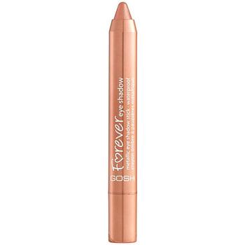 Beauty Damen Lidschatten Gosh Forever Metallic Eyeshadow 03-light Copper 1,5 Gr