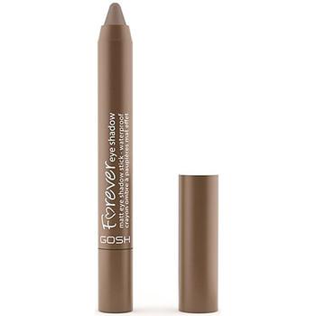 Beauty Damen Lidschatten Gosh Forever Matt Eyeshadow 10-twisted Brown 1,5 Gr 1,5 g