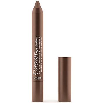 Beauty Damen Lidschatten Gosh Forever Matt Eyeshadow 11-dark Brown 1,5 Gr 1,5 g