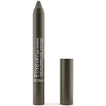 Beauty Damen Lidschatten Gosh Forever Matt Eyeshadow 12-dark Grey 1,5 Gr 1,5 g
