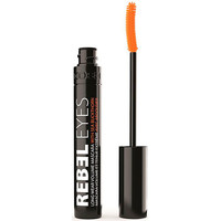 Beauty Damen Mascara  & Wimperntusche Gosh Rebel Eyes Long Wear Volume Mascara 001-black  10 ml